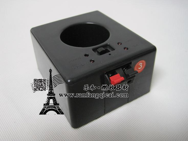 8组遥控冷烟花点火器(充电电池款)